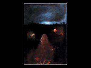 Night Travelers 1