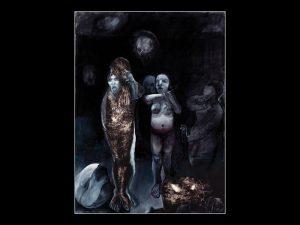 Sleepwalking Through The Apocalypse series