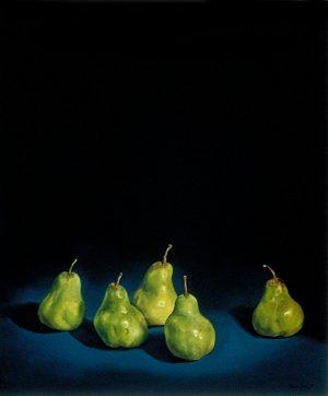 0014Green_Pears