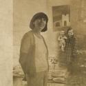Marlies Hartmann, Gallerist